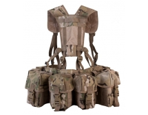 Webbing Sets & Assault Vests
